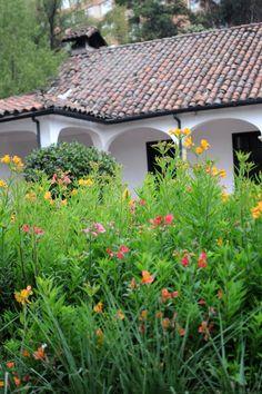 Descubriendo Colombia: un picnic en el Museo Chicó!