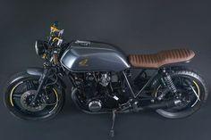 1981 Honda cb900F | Motochef