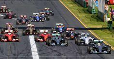 Cómo ver por televisión el Mundial de Fórmula 1 2016