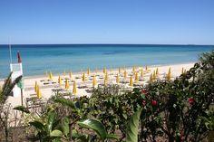 Hotels & Resorts Sardinië: Free Beach Club****, Costa Rei - Sardinië - Sardinia4all