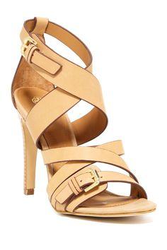 Barina High Heel Sandal