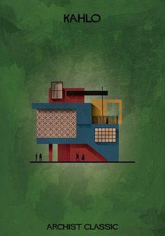 Archist classic, 2017 - Federico Babina