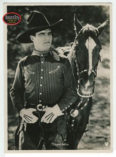 """Western Movie Actors 