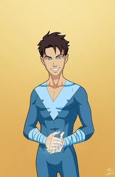 Flying Graysons Dick (Blue) by Superhero Books, Superhero Design, Dc Comics Characters, Dc Comics Art, Nightwing Costumes, Comic Character, Character Design, Batman Sidekicks, Tim Drake Red Robin
