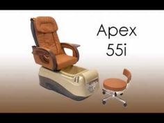 whalespa_commercial spa chair video Spa Chair, Make A Choice, Commercial, House Design, Interior, Furniture, Home Decor, Decoration Home, Room Decor