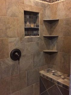 50 Beautiful Bathroom Shower Remodel Ideas - 50homedesign.com