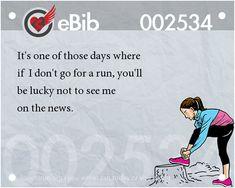 Jokes For Runners #17: