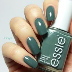 essie - fall in line