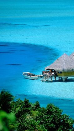 Tropical Beach Vacations