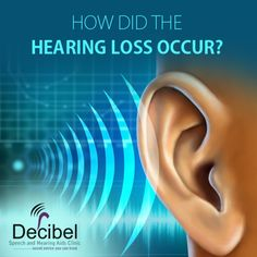Do you REMEMBER the REASON that made you SUFFER from HEARING LOSS? No problems if you don't, COME to @Decibel Hearing Clinic  our ENT EXPERTS will be ABLE TO HELP you!  Visit us ONLINE at http://bit.ly/DecibelClinic or CALL our HOTLINE 8010003322/9810005312 to FIX an APPOINTMENT!
