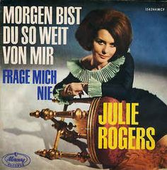 Julie Rogers - Morgen Bist Du So Weit Von Mir (Vinyl) at Discogs