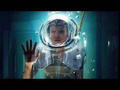 STRANGER THINGS Official Trailer (2016) Winona Ryder Netflix - YouTube