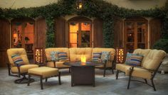 3 Easy Patio Makeover Tips From Carls In Royal Palm Beach Florida