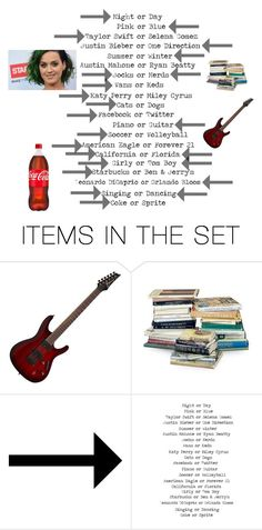 """""""This/That #4"""" by queenharley666 ❤ liked on Polyvore featuring art"""