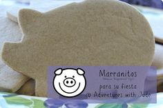 #Marranitos #Cookies: A Yummy #Mexican Dessert
