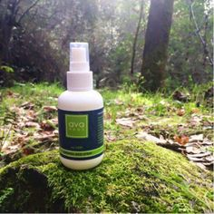 """My hike today wouldn't have been the same without Ava Anderson products – the bug spray was a LIFESAVER, along with my avaSUN lip balm and sunscreen."" -Meg #avaanderson #bugspray #summer #outdoors #home #garden"