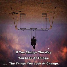 perspective upside down quotes Upside Down Quotes, Mind Unleashed, Life Coaching Tools, Coach Me, It Goes On, Amazing Quotes, No Way, You Changed, Positive Quotes
