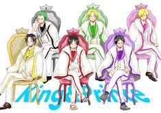 One Piece Meme, One Piece Fanart, Ace Sabo Luffy, Slash, One Piece Pictures, Nisekoi, Kaichou Wa Maid Sama, One Piece Luffy, I Love You Forever