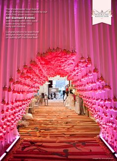 Unconventional Indian Weddings and Lifestyle: Rubies & Ribbon » Smart Weddings. Stylish Life. » page 15