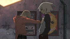 Soul Eater Screencaps