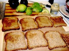 This is a perfectly Beauty Food Paired sandwich which is very satisfying and filling, and excellent as the main course of a heavier lunch or even dinner. It is all those processed meat sandwiches which are ill-combined and should be …