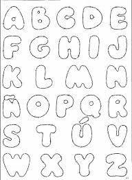 Resultado de imagen para tipografias creativas abecedario en mayusculas y minusculas