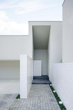 House of Representation, by Form/Kouichi Kimura Architects