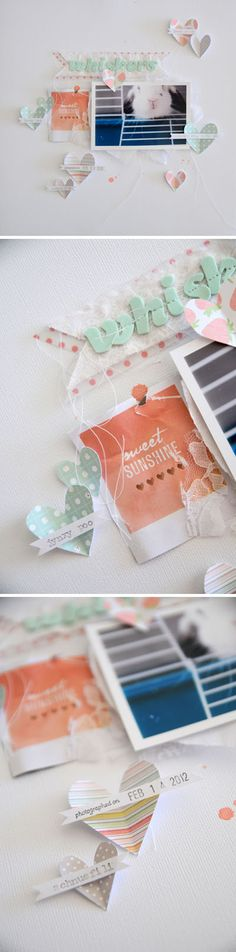 American Crafts | swissgirlDesigns