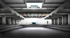 avanti architects with nord architects / proposed restoration of gillespie, kidd and coia architect's st. peter's seminary, cadross