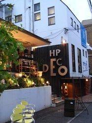 H.P.DECO - Tōkyō-to, Shibuya-ku, Jingūmae, 5丁目2−11 / 東京都 渋谷区 神宮前5-2-11