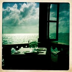 Isla Mujeres - a bit of paradise