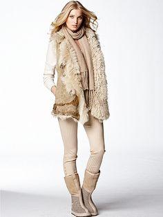 Priska vest - coats - women - Gorsuch