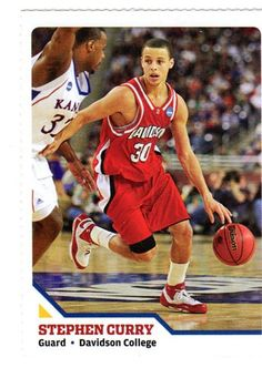 f2d373db2664 Stephen Curry ~ Davidson College Stephen Curry Davidson