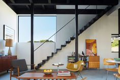 Black Box House by Takatina Design#mid century, #architecture, #MCM, #modern, #design, #modernism