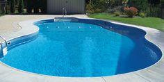 Metric Round Aboveground Insulated Pool   Radiant Pools