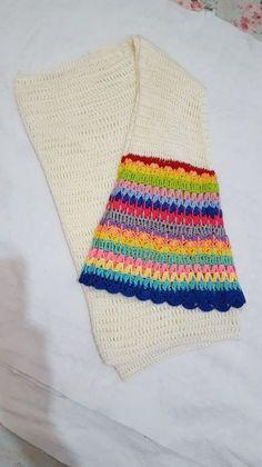 V Neck Patchwork Plain Blouses - Pull Crochet, Mode Crochet, Knit Crochet, Loom Knitting, Knitting Patterns, Crochet Patterns, Crochet Blouse, Crochet Poncho, Crochet Clothes