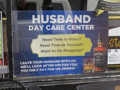 Day care center quot at stan amp joe s saloon in annapolis md bright idea