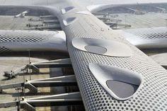FUKSAS COMPLETES TERMINAL 3 AT SHENZHEN BAO'AN INTERNATIONAL AIRPORT