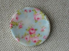 Mundomini Tutorials: Tutorial for decorated dishes [I want a human-sized set of these dishes! - MS]
