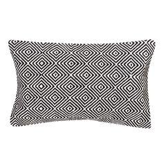 Tribal Boudoir Cushion | Dunelm