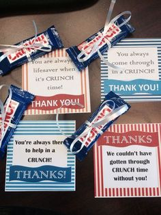 Super Diy Gifts For Coworkers Leaving Teacher Appreciation Ideas - Diy Gift For Girls Ideen Staff Gifts, Volunteer Gifts, Gag Gifts, Teacher Gifts, Funny Gifts, Volunteer Ideas, Employee Appreciation Gifts, Employee Gifts, Teacher Appreciation Week