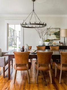 Meet talented Boston-based designer Jill Goldberg. In 2010, she founded Hudson Interior Design. By using classic design as foundation, she ...