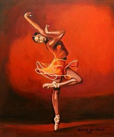 Famous African American Dance Paintings a r t c u l t u r e on...