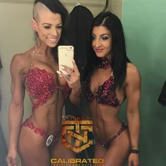 18 Best CTN WBFF images in 2019 | Bikini competition suits, Bikini