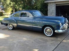 The Great Charm of Vintage Cars - Popular Vintage Retro Cars, Vintage Cars, Antique Cars, Classy Cars, Sexy Cars, Cadillac, Gta, Cool Old Cars, Buick Roadmaster