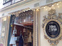 Lisbon shops!