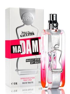 Ma Dame It Spray - Jean Paul Gaultier