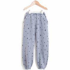 Raindrop Pants by Bobo Choses