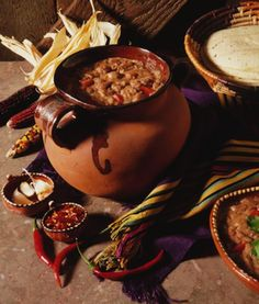 On the Pulse - 9 Cheap Easy Recipes for Pulses: Mexican Refried Beans Recipe