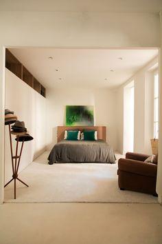 Chambre Maison Marse